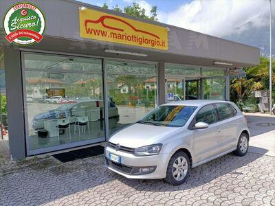 Volkswagen polo 1.2 tsi 5 porte highline usata a arco -
