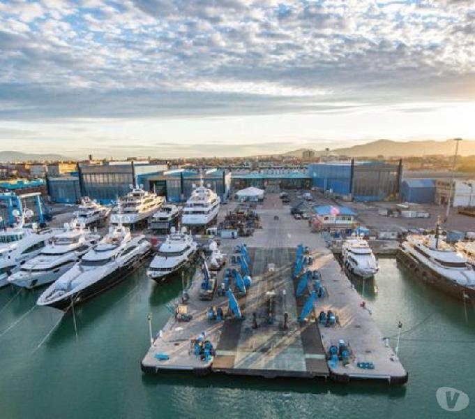 Cabinato yacht usati privati na bacoli - barche usate occasione