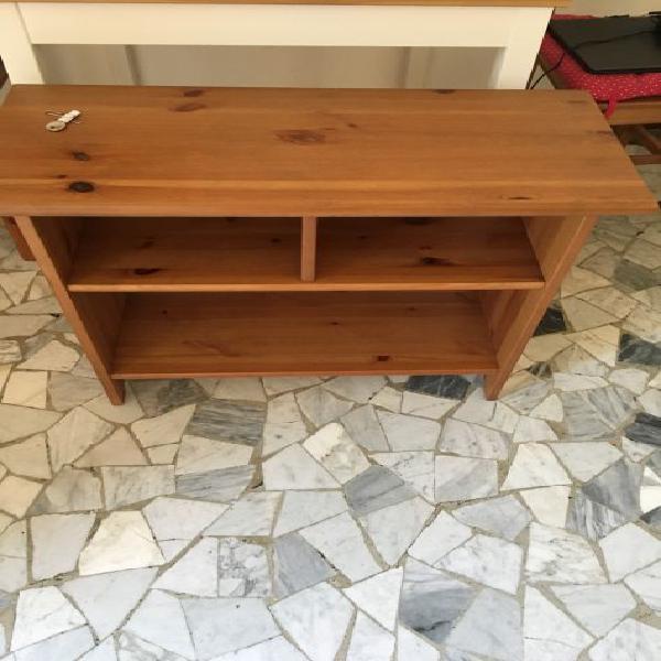 Mobiletto tv legno ikea