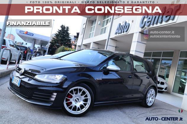 Volkswagen golf gtd dsg 2.0 tdi 5p sport & sound
