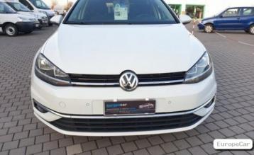 Volkswagen golf 7ª-…
