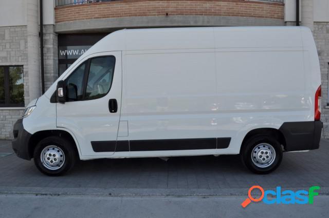 CITROEN Jumper diesel in vendita a Campobasso (Campobasso) 2