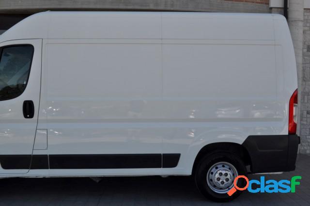CITROEN Jumper diesel in vendita a Campobasso (Campobasso) 3