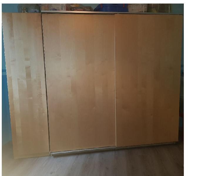 Mobili ikea cassettiera armadio in vendita torino - vendita mobili usati