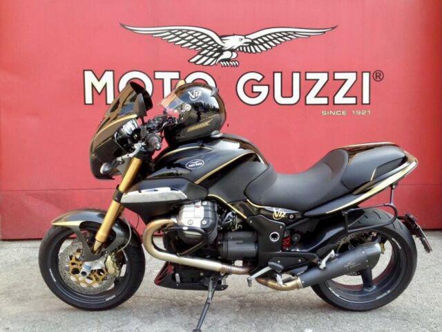 Motoguzzi 1200 sport 4v