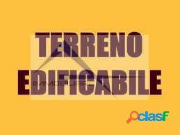 Terreni edificabili_saccolongo/creola- rif. w168.2
