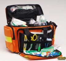 Borsa pronto soccorso - trauma bag - cps451