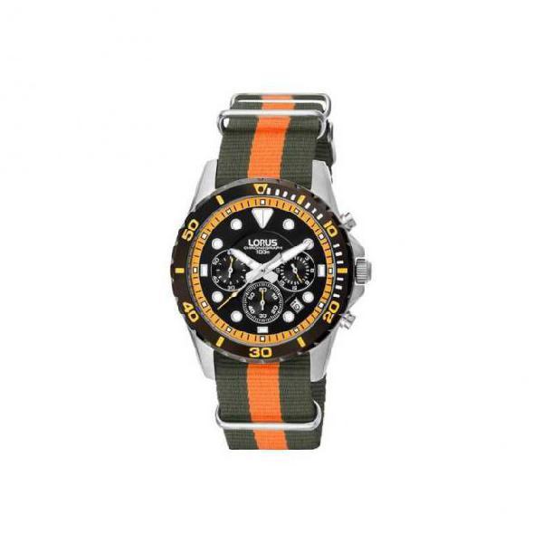 Orologio uomo lorus rt367bx4 (43 mm)