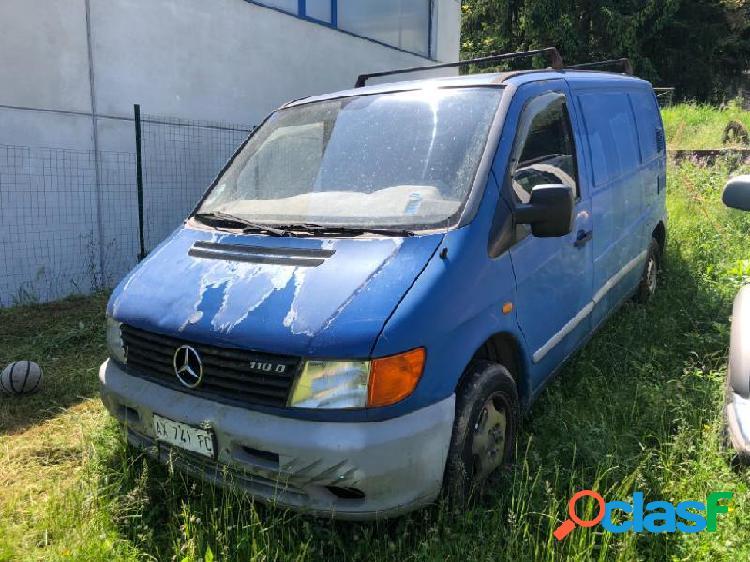 MERCEDES Vito diesel in vendita a Altare (Savona)