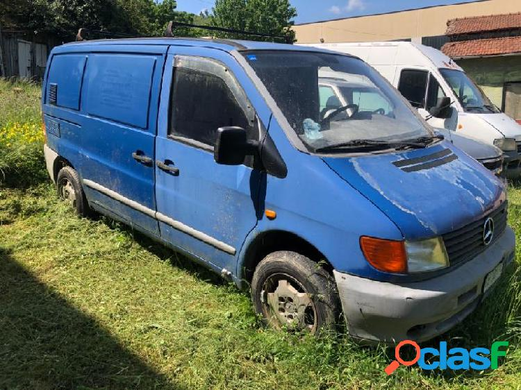 MERCEDES Vito diesel in vendita a Altare (Savona) 1