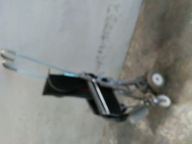 Foppapedretti ed inglesina passeggini usati