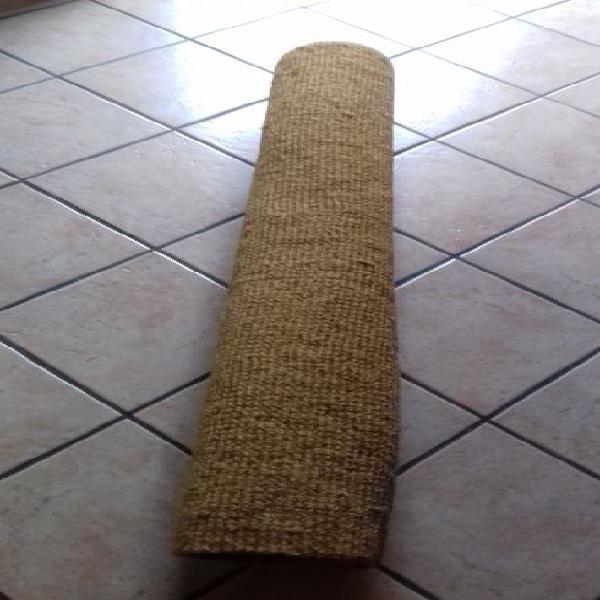Tappeto in fibra naturale