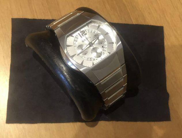 Breil wonder chrono bw0032 orologio con scatola originale