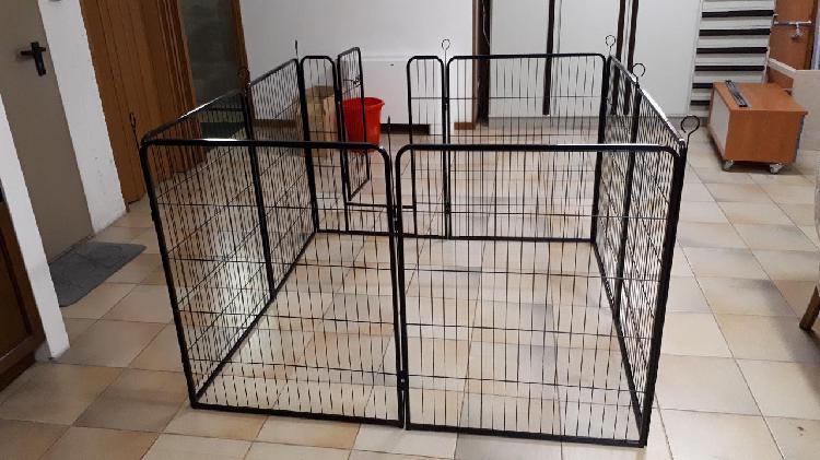 Recinto per animali - box per cane