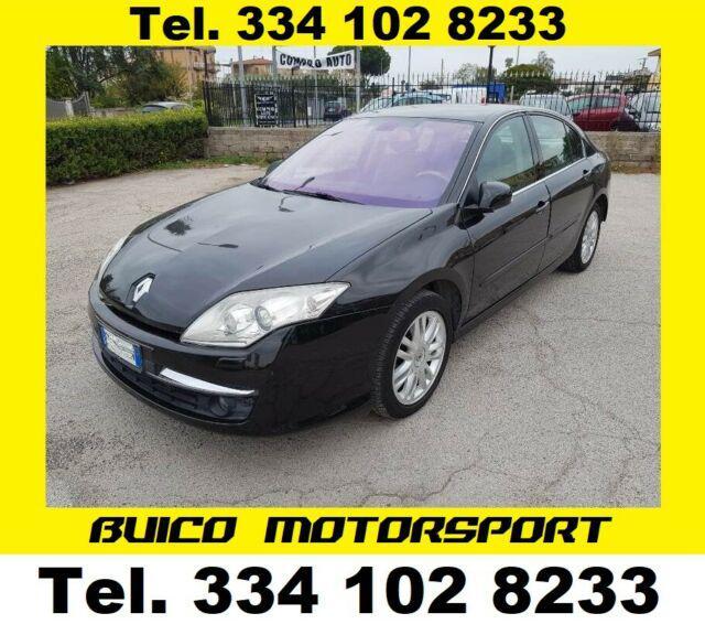 Renault laguna 2.0 diesel 150 cv – full optional