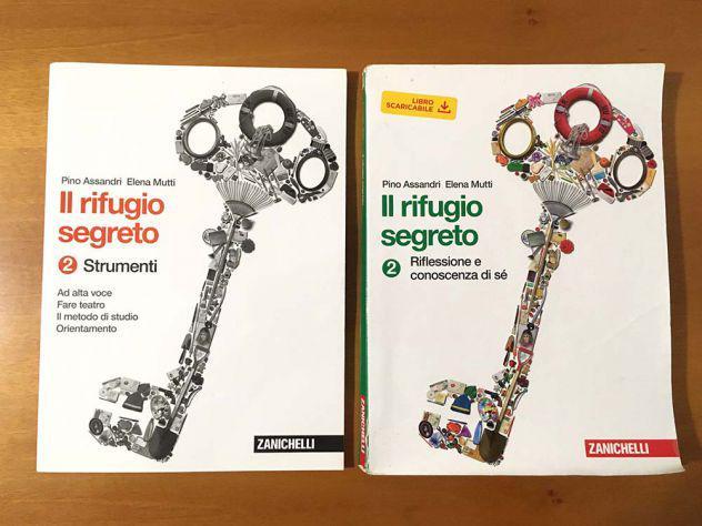 Il rifugio segreto 2 (due volumi)