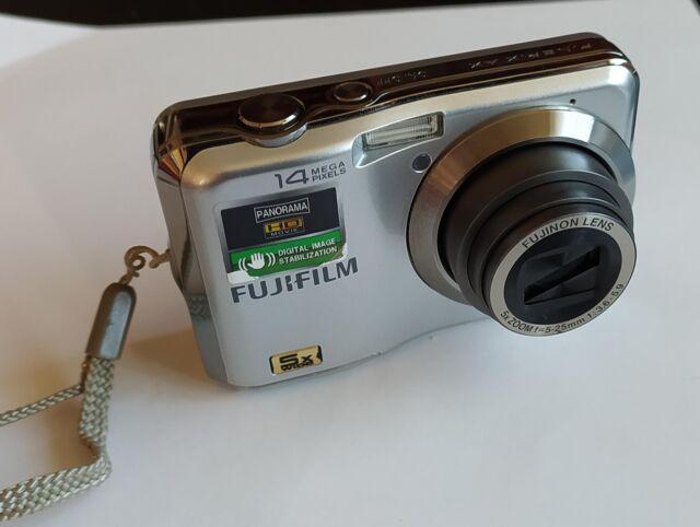 Fujifilm finepix ax250 fotocamera digitale