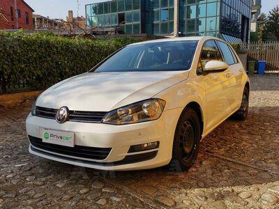 Volkswagen golf 1.6 tdi 110 cv dsg 5p. comfortline