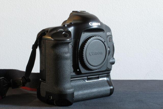 Canon eos 1v 35mm perfetta