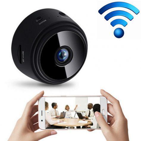 Telecamere wifi hd senza fili dal cellulare