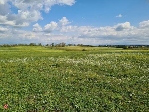 Terreno agricolo di 110000mq in via cassia 2000 a roma