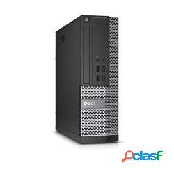 Dell pc optiplex 7020 sff intel core i5-4590 4gb 500gb windows 10 pro cmar - ricondizionato - gar. 12 mesi - dell