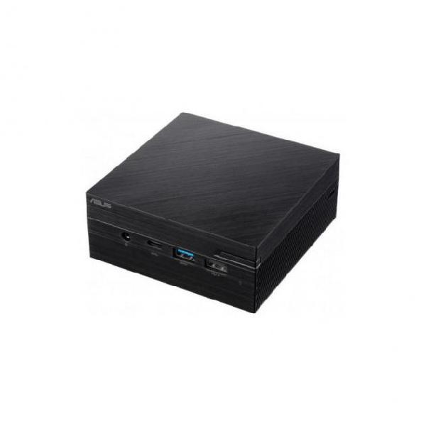 Mini pc asus vivomini pn40-bb015mv celeron® j4005 lan wifi