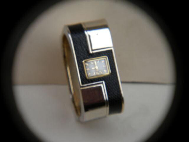 Orologio bracciale per donna vintage cioques funzionante