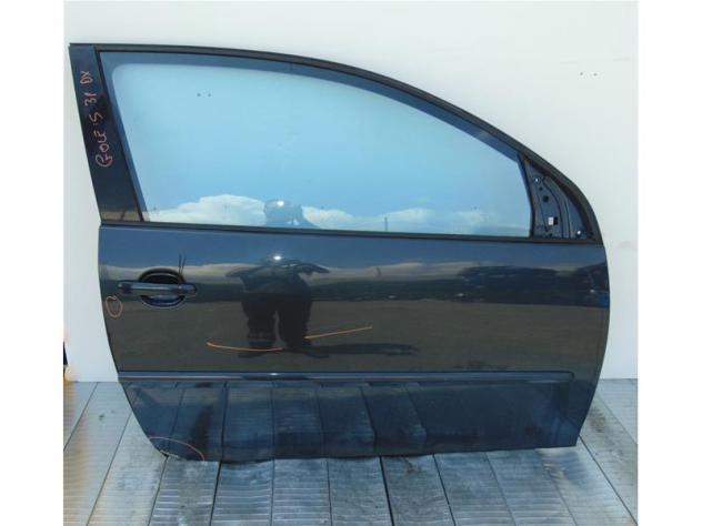 1k3831302ab porta dx s/specchio volkswagen golf v (1k1) berl