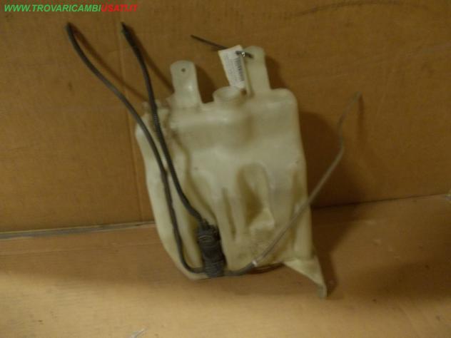 Pompa acqua serbatoio con pompa acqua nissan micra (k12e) 3p