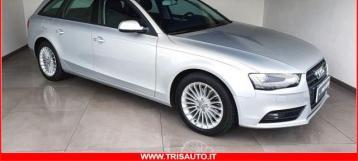 Audi a4 avant 2.0 tdi…