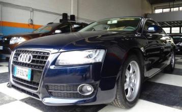 Audi a5 coupe 3.2 v6 fsi…