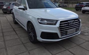 Audi - q7 - 3.0 tdi 272…