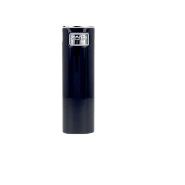 Nebulizzatore ricaricabile style sen7 profumo nero