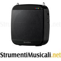 SHIDU Shidu Sd-s512 Wired Voice Amp