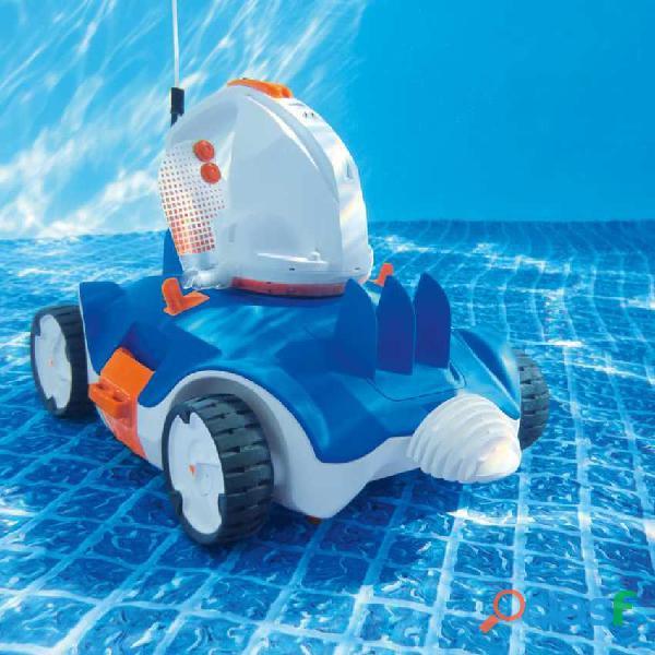 Robot pulitore bestway per pulizia piscina