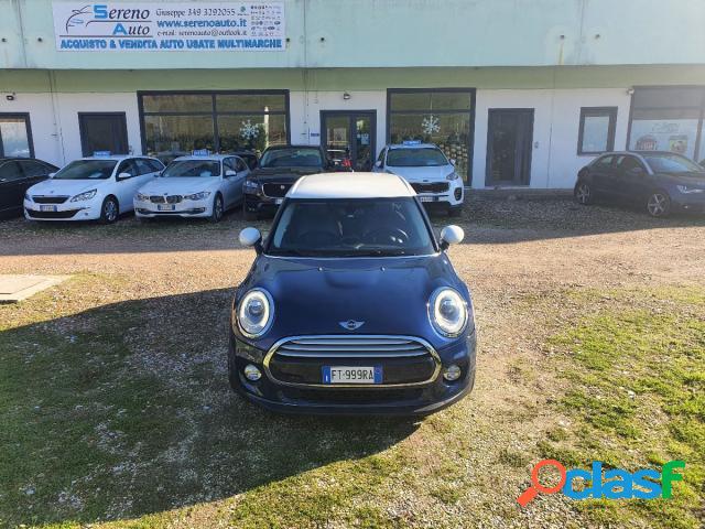 Mini mini diesel in vendita a pesaro (pesaro-urbino)