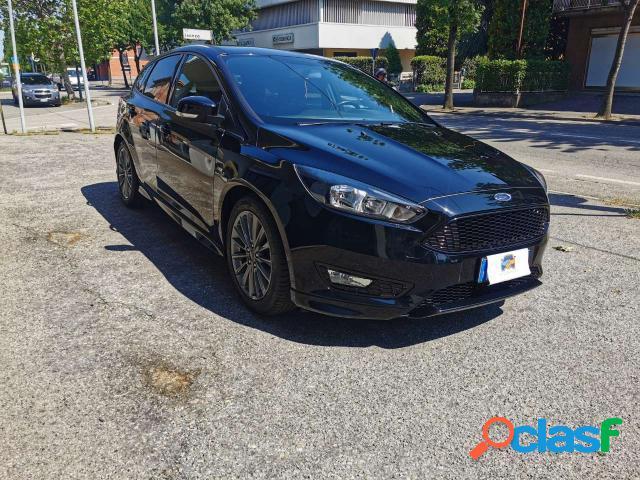 Ford focus diesel in vendita a sassuolo (modena)