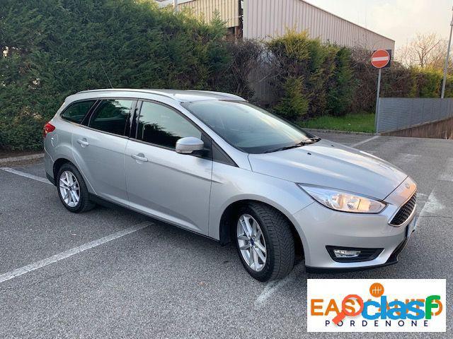 Ford focus station wagon diesel in vendita a pordenone (pordenone)