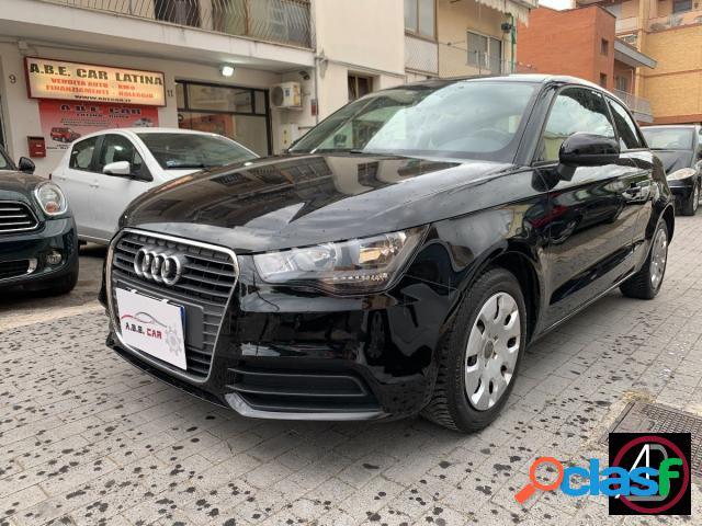 Audi a1 benzina in vendita a latina (latina)