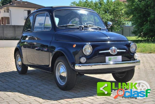 Fiat 500 benzina in vendita a castiraga vidardo (lodi)