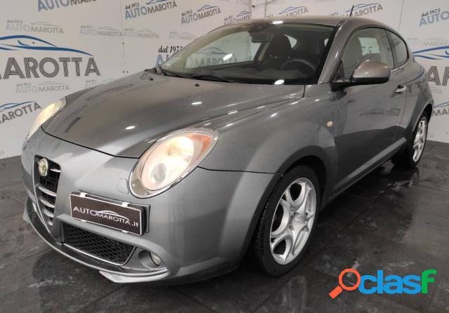Alfa romeo mito diesel in vendita a limatola (benevento)