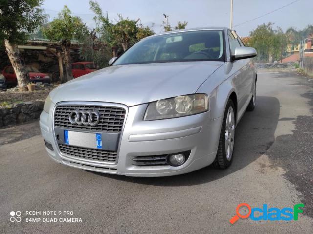 Audi a3 diesel in vendita a acireale (catania)