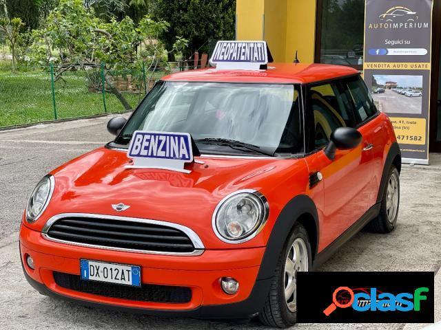 Mini mini benzina in vendita a isola vicentina (vicenza)