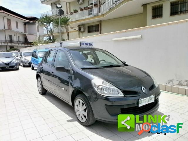 Renault clio benzina in vendita a cirò marina (crotone)