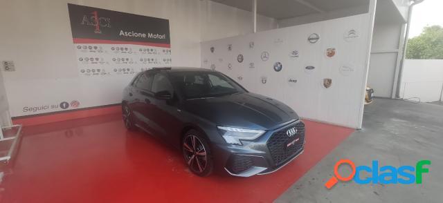 Audi a3 diesel in vendita a giugliano in campania (napoli)