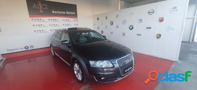 Audi a6 allroad diesel in vendita a giugliano in campania (napoli)