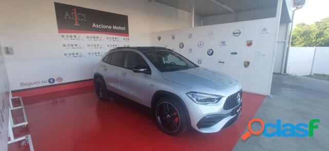 Mercedes classe gla benzina in vendita a giugliano in campania (napoli)