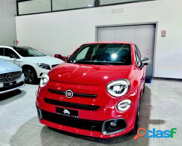 Fiat 500x benzina in vendita a napoli (napoli)