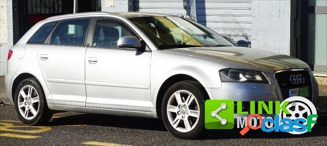 Audi a3 sportback diesel in vendita a napoli (napoli)